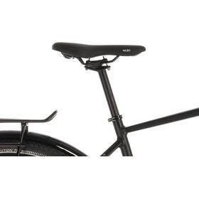 Cube Travel Pro Trekkingcykel sort